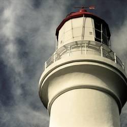 Der Turm am Meer IV