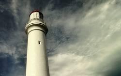 Der Turm am Meer III