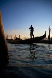 Venedig im herbst