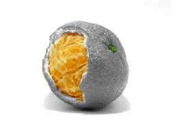 Mandarine Inside