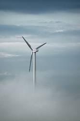 Neue Energien über den Wolken