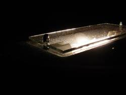Lichtglas