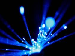 Lichtfaser