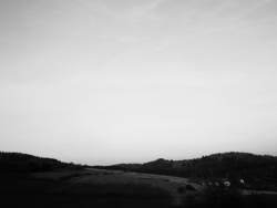Blick übers Land