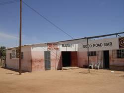 Good Road Bar