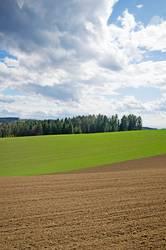 4 - Schichten - Landschaft