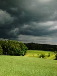 Wetterumbruch I