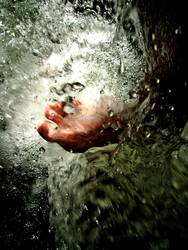 klar ist das Wasser