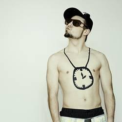my clock hang low