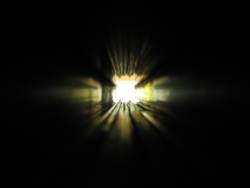 der Tunnel