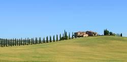 Der Klassiker in der Toskana