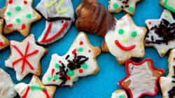 Chrismas Cookie