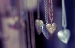 Herz sucht Pochen
