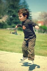 jump boy child energy