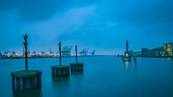 silent harbour.....