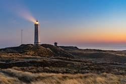 blavandshuk fyr lighthouse II