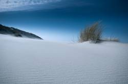 Spiekeroog | ...infinite dunes