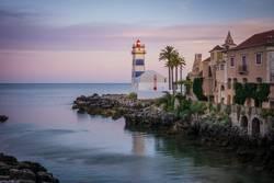 Lighthouse Santa Marta