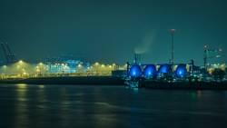 Hamburg Hafen III