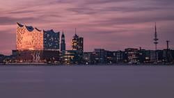 Schönste Stadt Skyline 9