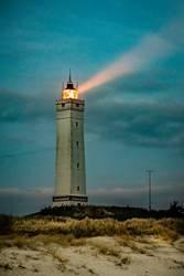 blavandshuk fyr lighthouse III