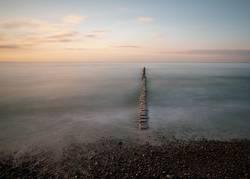 baltic twilight