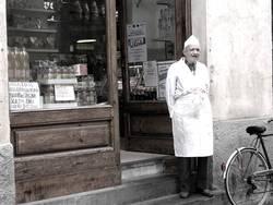 ...italienische Gelassenheit