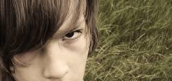 Böser Blick! =o