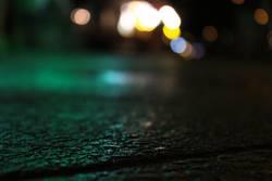 nachts | lichter