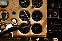 pilot von bord