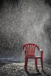 Sonniger Regen :)