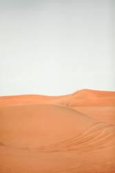 Sand Düne, Sanddüne, Wüste, Dubai