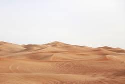 Sand Düne, Sanddüne, Wüste