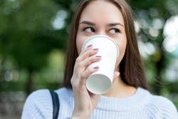 Kaffee am Campus