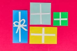 Present – Geschenk