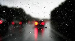 Regenbahn