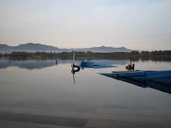 Laguna di Nora