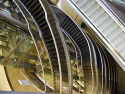 Treppen und Lift