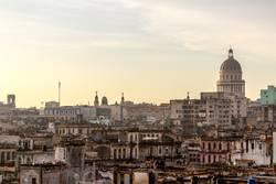 Havannah // Kuba