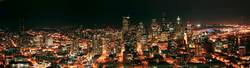 Seattle@Night
