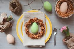 Easter and spring preparations