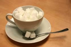 Noch Zucker???
