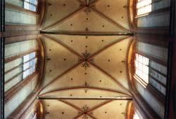 Gewölbeschiff