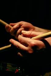 drummers hands