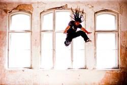 Jump up, Jump up and