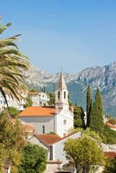 Brist, Dalmatia, Croatia
