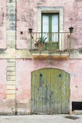 Specchia, Apulia - Old town of Specchia