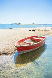 PAKOSTANE BEACH, CROATIA