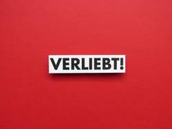 VERLIEBT!