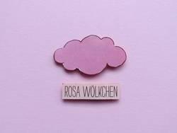 ROSA WÖLKCHEN